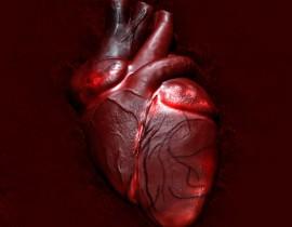 Cirurgia no coração…