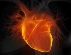 Cirurgia no coração