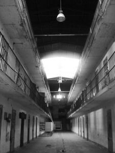 Prisão injusta