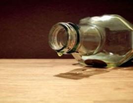 Dependente do álcool